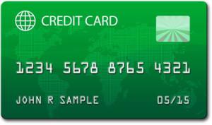 Impacto de las tarjetas de crédito